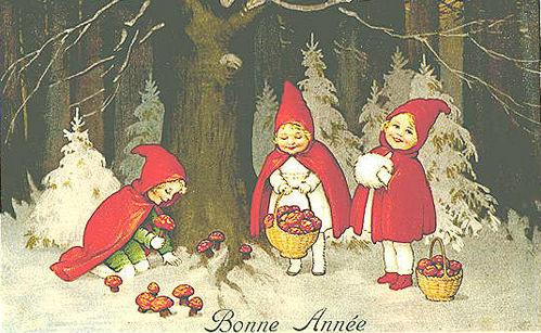Honnan ered a karácsonyi rituálé ünnep?