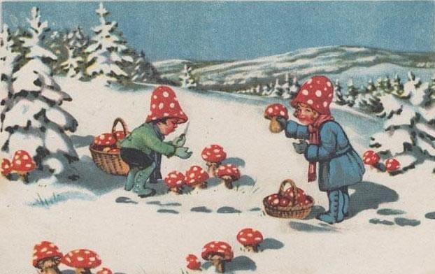 Honnan jön a karácsonyi rituális ünnep mi az igazi valódi eredete?