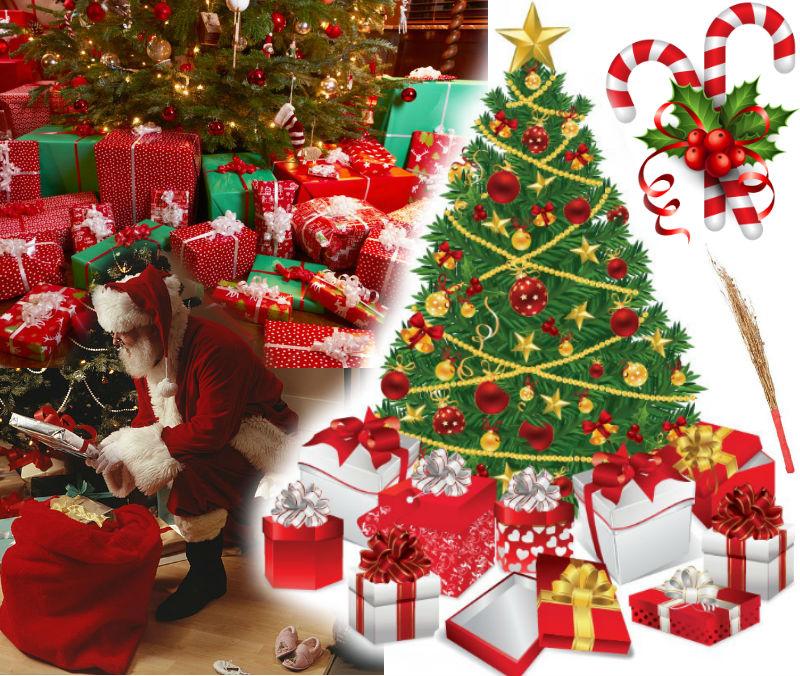 karácsonyi mikulás télapó karacsonyfa eredete