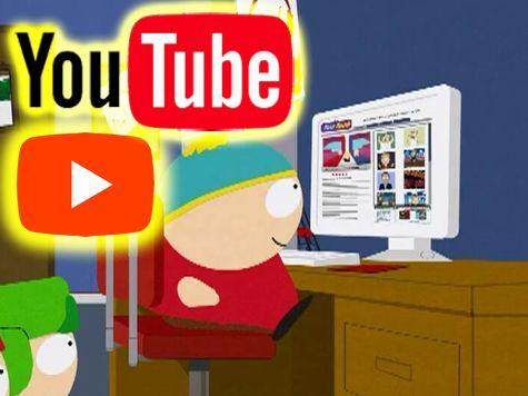 South Park YouTubeal Internetes Pénzkeresés YouTubeon