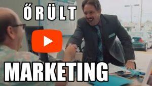 Őrült jó marketing taktika + hatékony eladási tippek