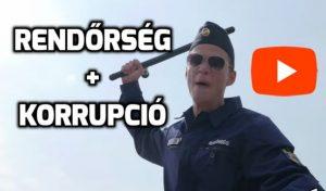Rendőrség + Korrupció