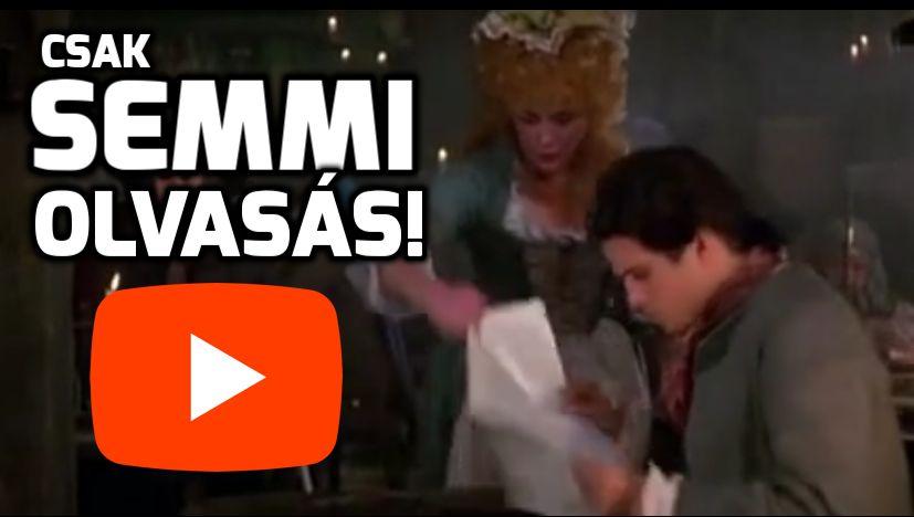 Sárgaszakáll 1983 online filmnézés ingyen teljes film