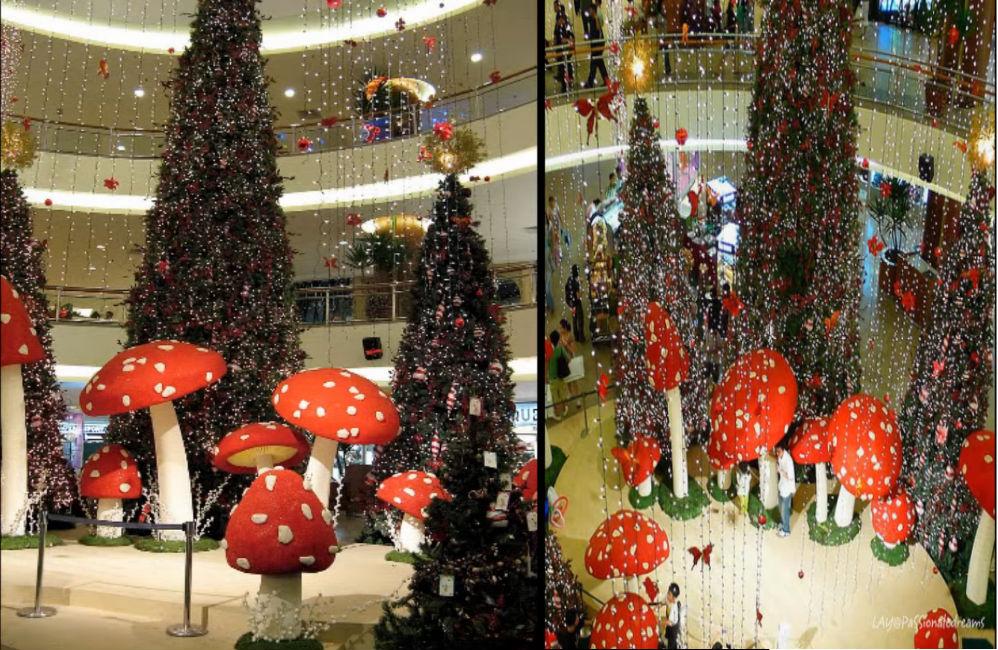 Karácsony eredete hallucinogén pszichedelikus gomba gombák