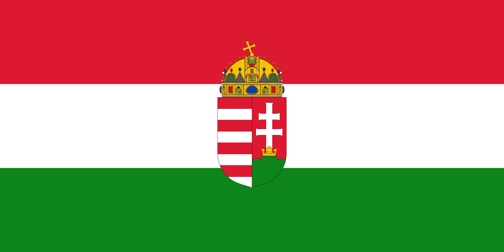 Mi a Magyar zászló piros fehér zöld színének valódi eredete?