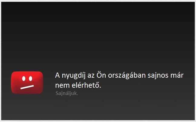 Lesz e nyugdíj Magyarországon?
