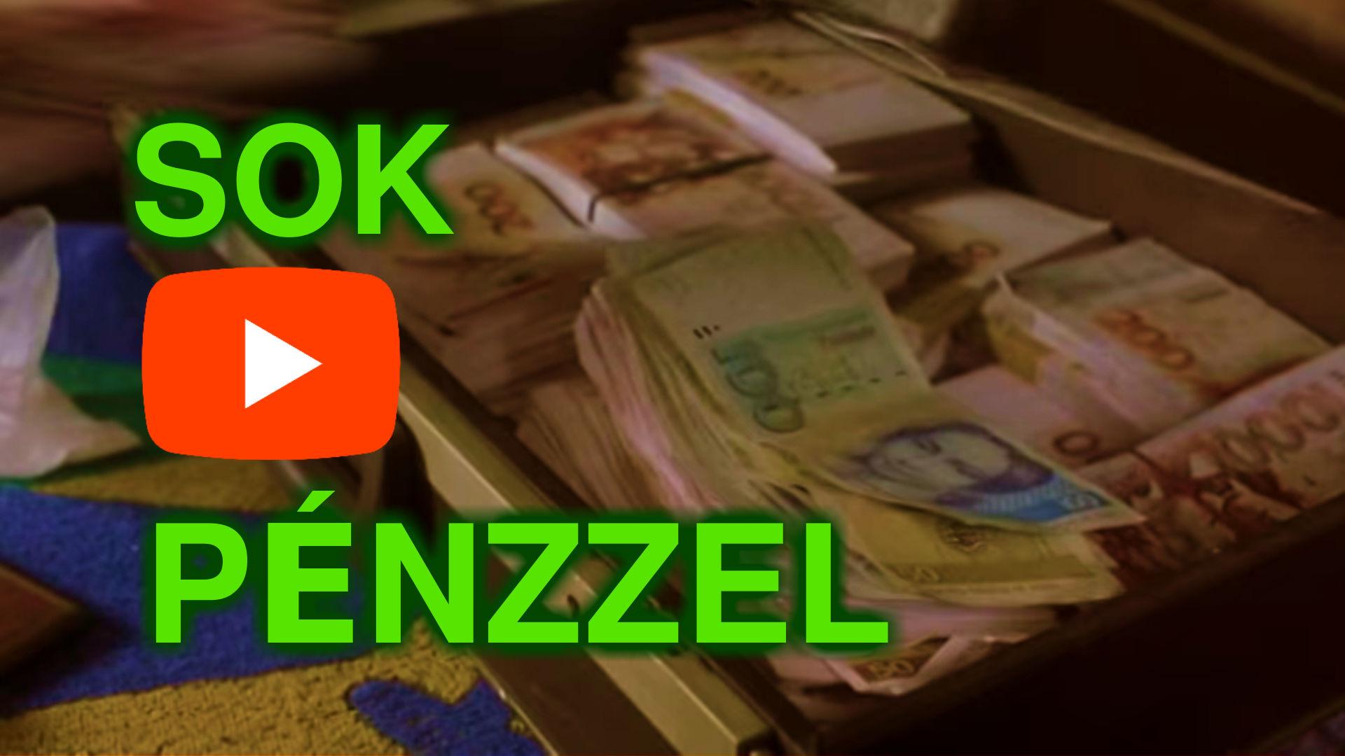 Macskajajj film részlet oldd meg sok pénzzel amit nem tudsz megoldani pénzzel