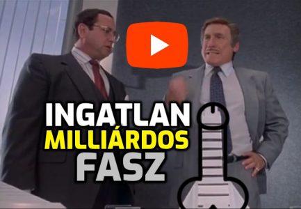 Ingatlan Milliárdos Fasz
