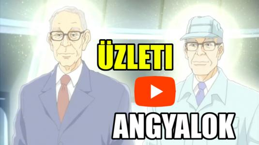 Üzleti Angyalok megtalálása videó