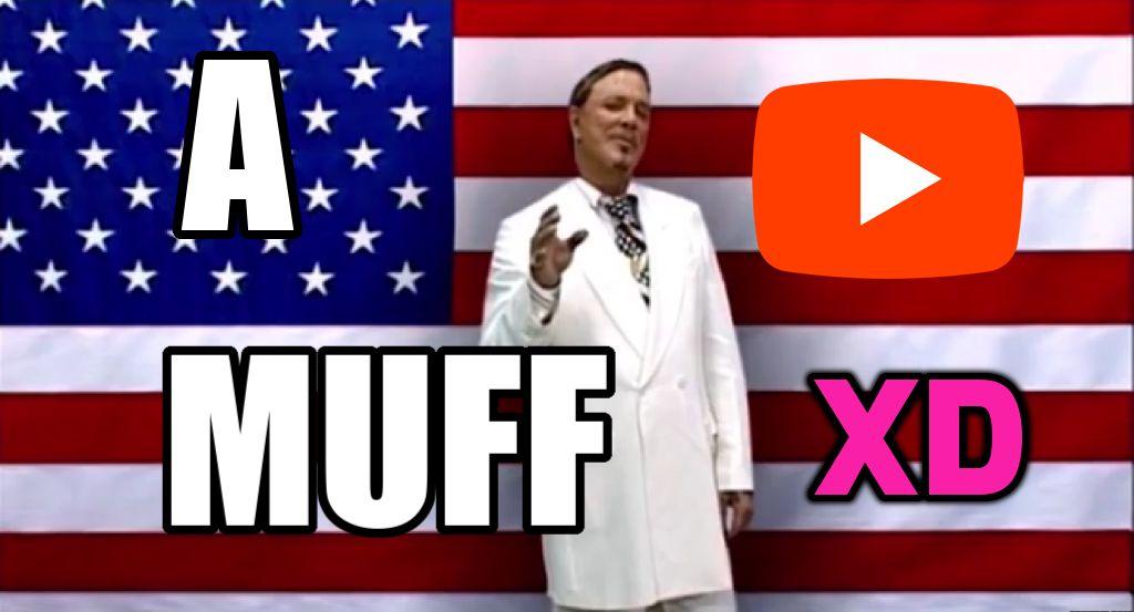 A nagy komoly muff előadás videó
