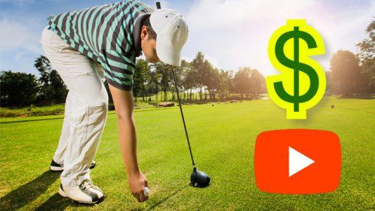 Hogyan érdemes Tárgyalni Golfozás közben? Komoly üzleti tárgyalás + golf