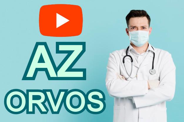 Az Őrült Orvos