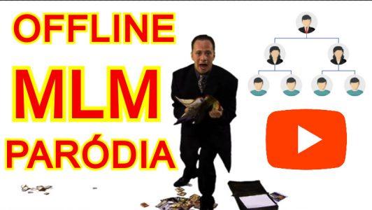 Offline MLM üzlet építési módszer + Hogyan Tippek ( PARÓDIA vicces videó )