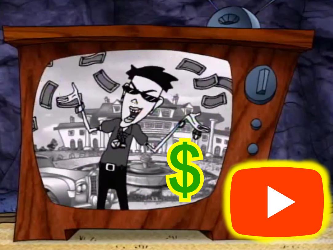 A Milliomos Képző BUTA Milliomosok reklám paródia videó részlet