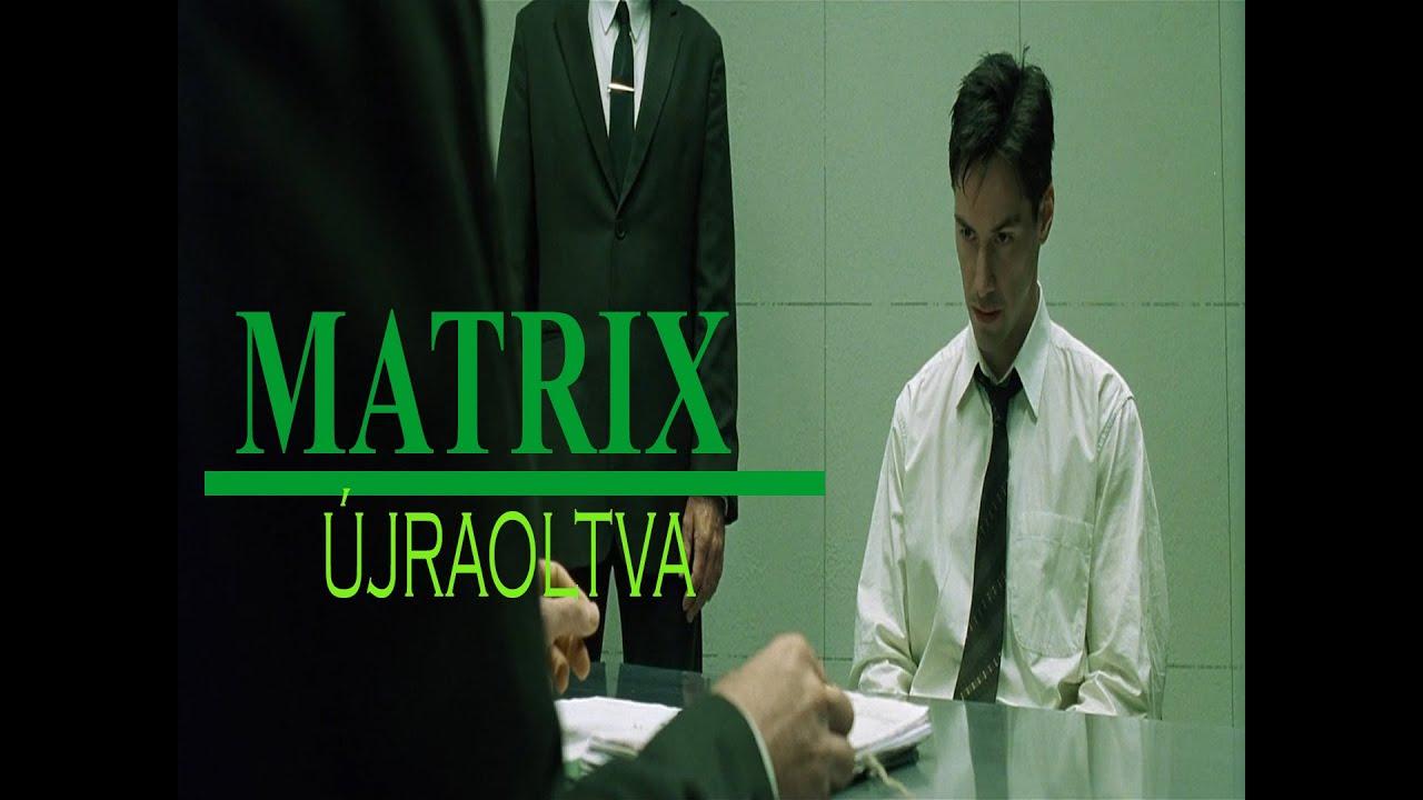 Mátrix Oltás Vírus Maszk paródia vicces videó