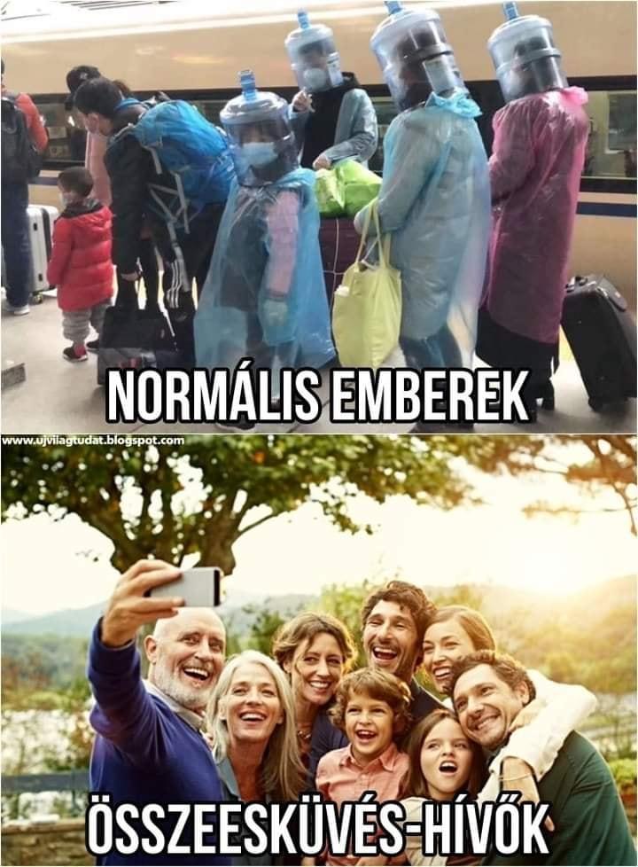 vicces járvány kép