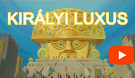 Királyi Luxus Élet: Milyen a királyok élete? Mekkora Luxus a Királyi Élet?