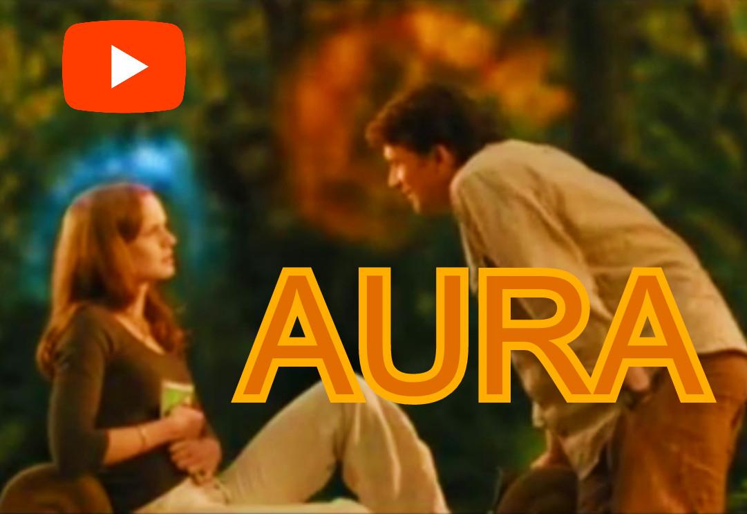 Aura érzékelés videó