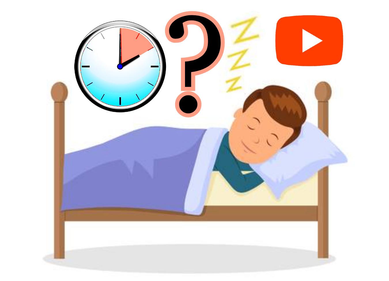 Hány óra alvás szükséges az embernek?