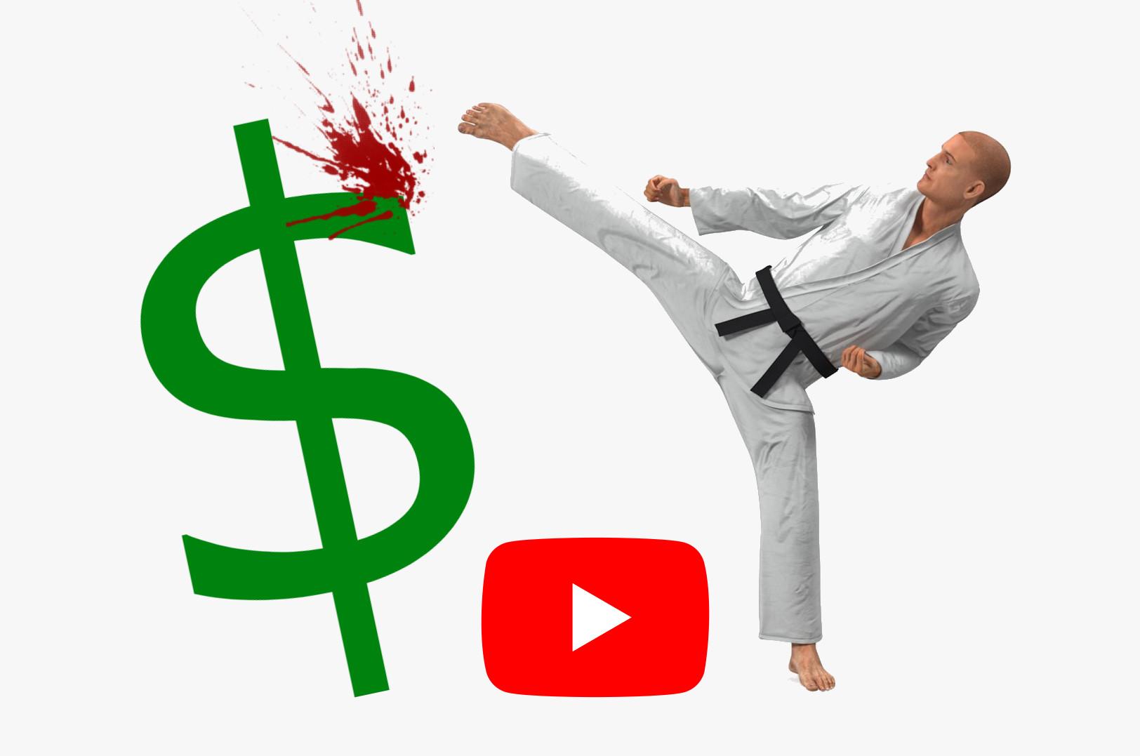 Pénzt keresni harcművészetekkel: Shaolin harcművészet