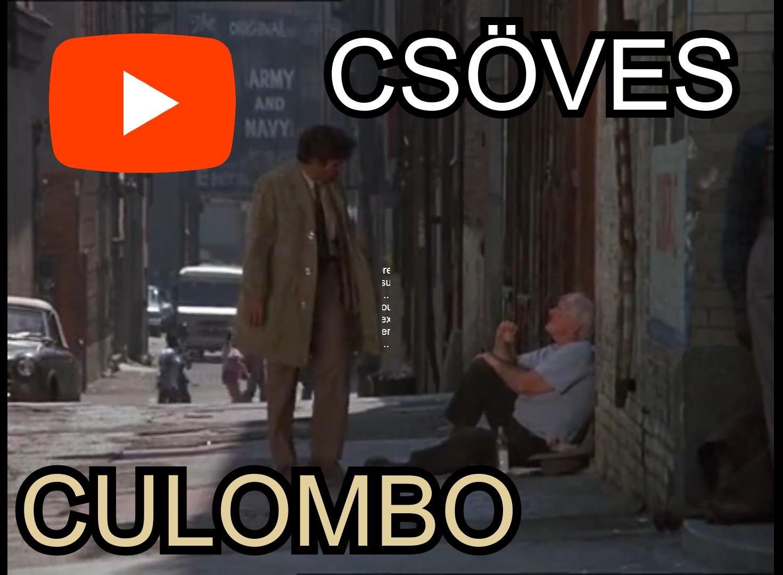 Colombó csöves