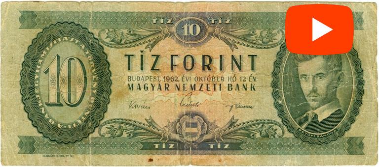 A Meggazdagodás Régi Magyar Módra: A Tisztességes Magyar Korrupció
