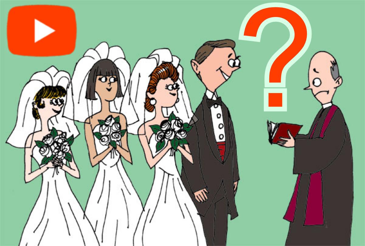 Az Ember Monogám vagy Poligám? videó