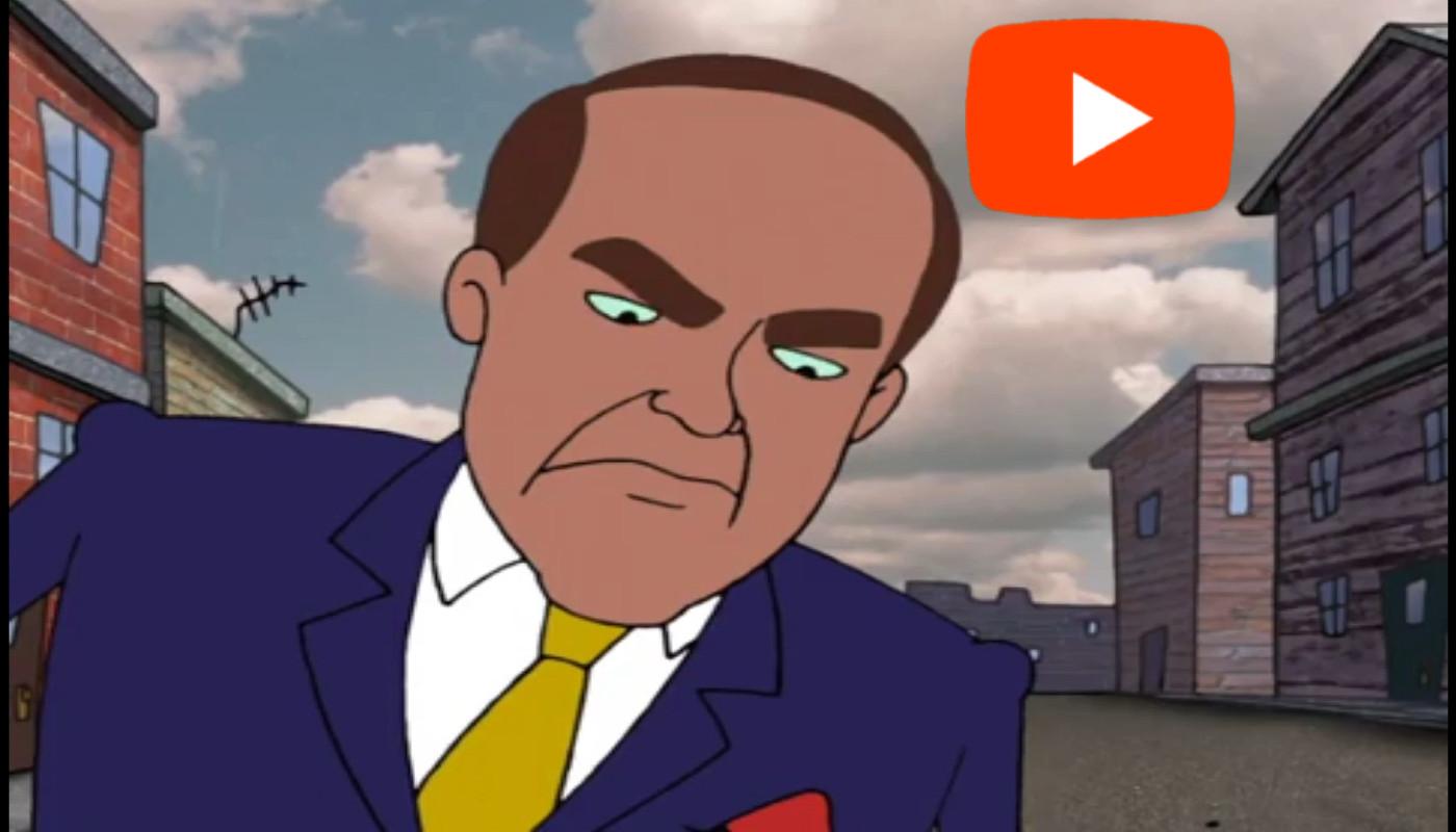 őrült emberek videó
