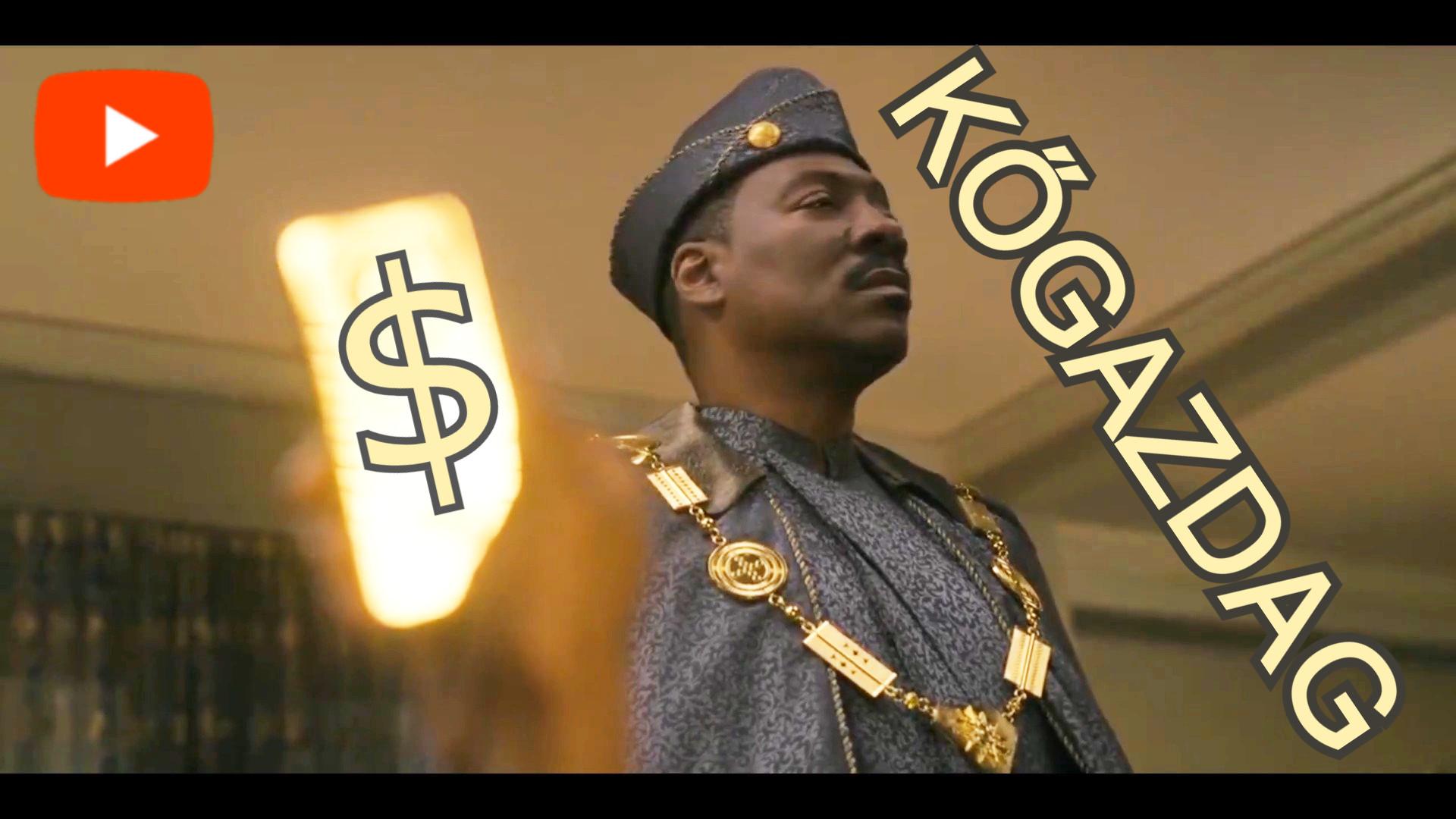 Gazdag Herceg + Király