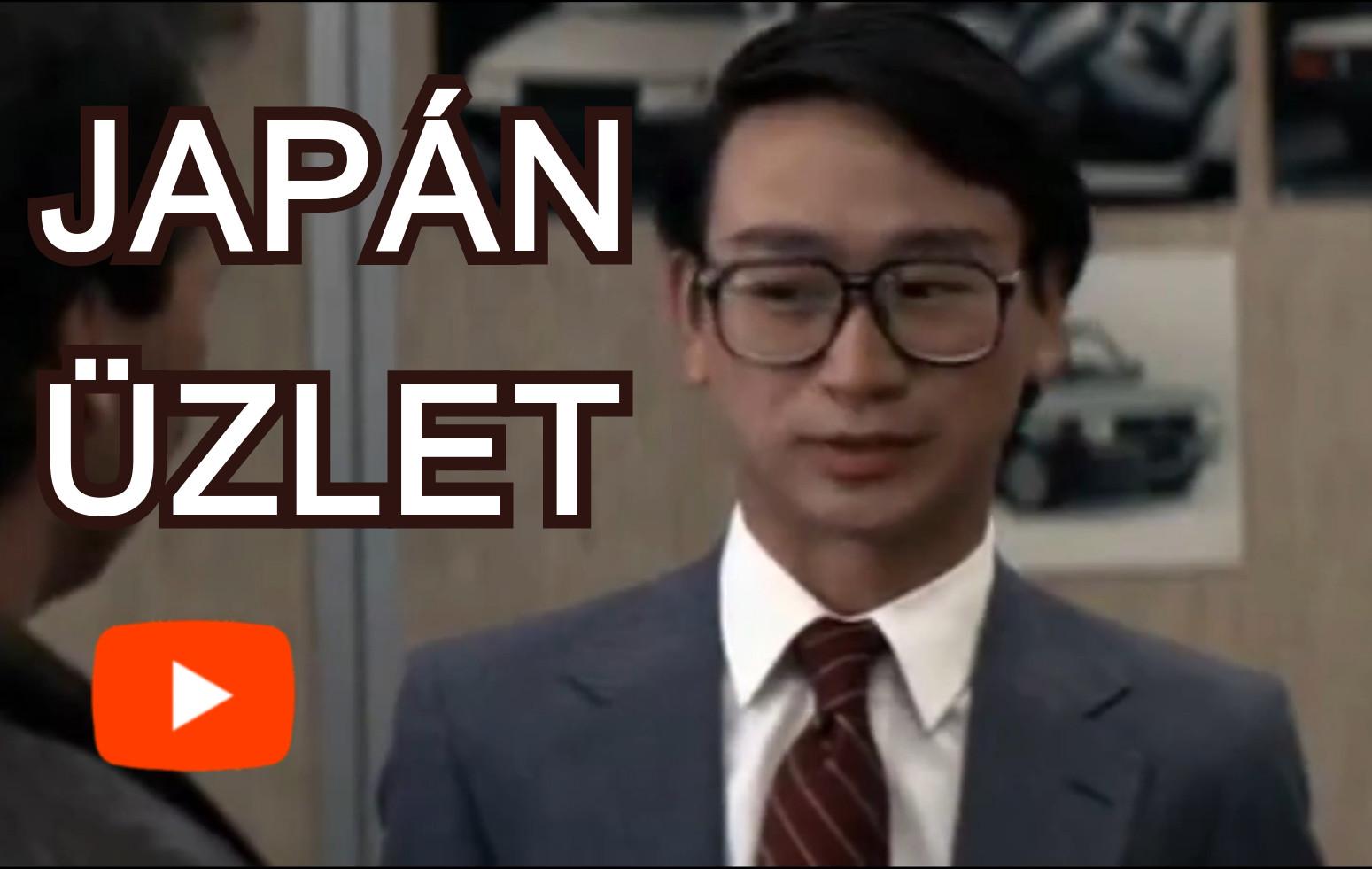 Japán Üzleti Képzések
