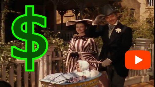 Retro Régi Film a Gazdagságról