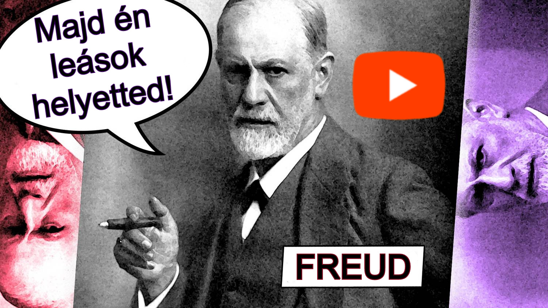 A Freudi Pszichológia Terápia Lényege Bud Spencer & Terence Hill szerint