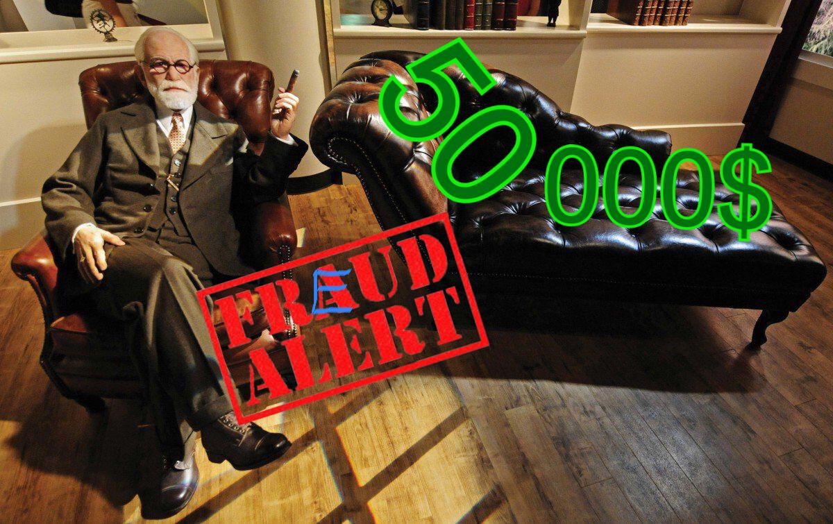 Freudi pszichológia terápia lényege