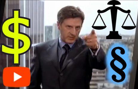 Becsületes Milliárdos + Tisztességes Ügyvéd
