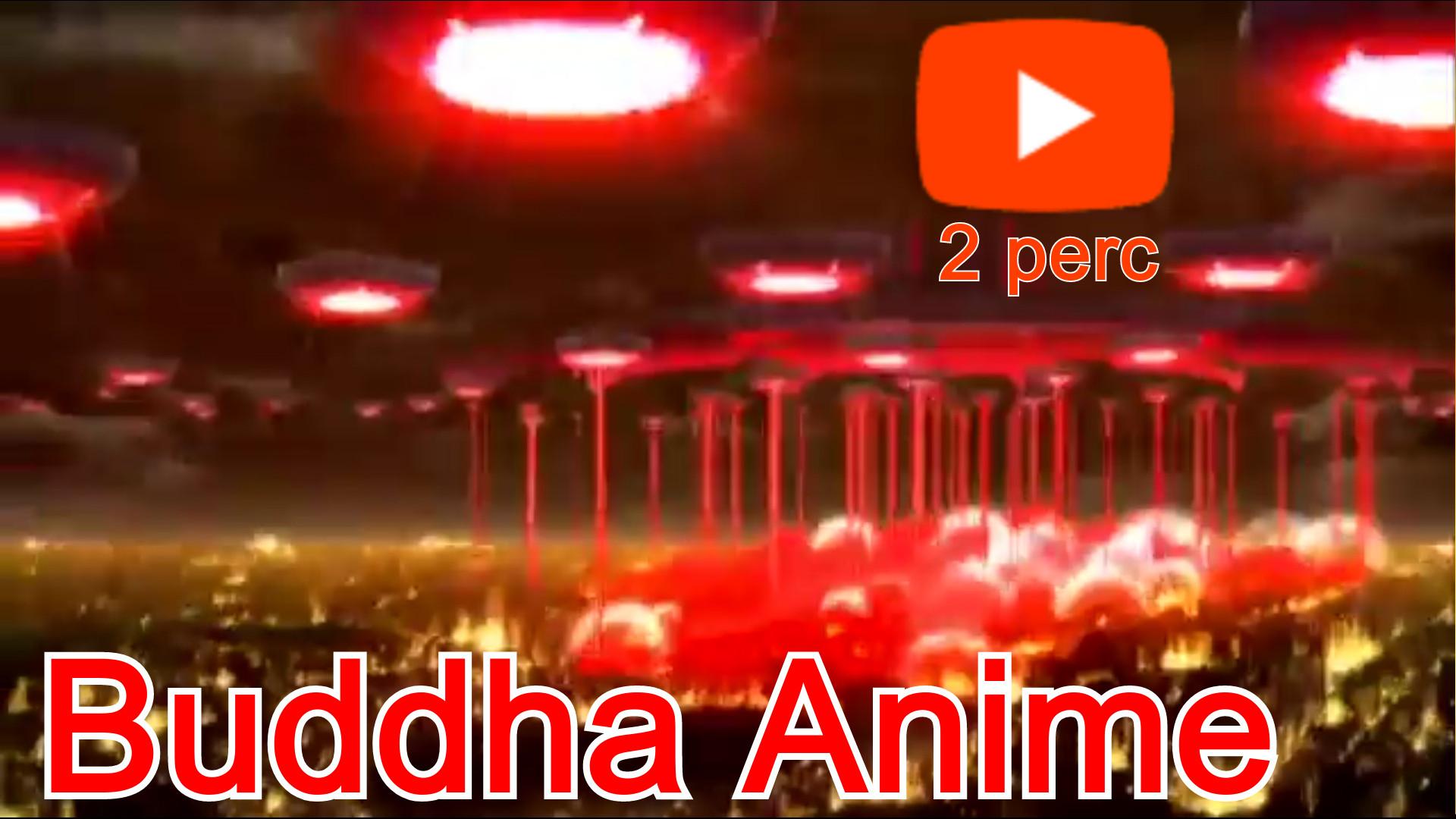 BuddhaReinkarnációs Anime
